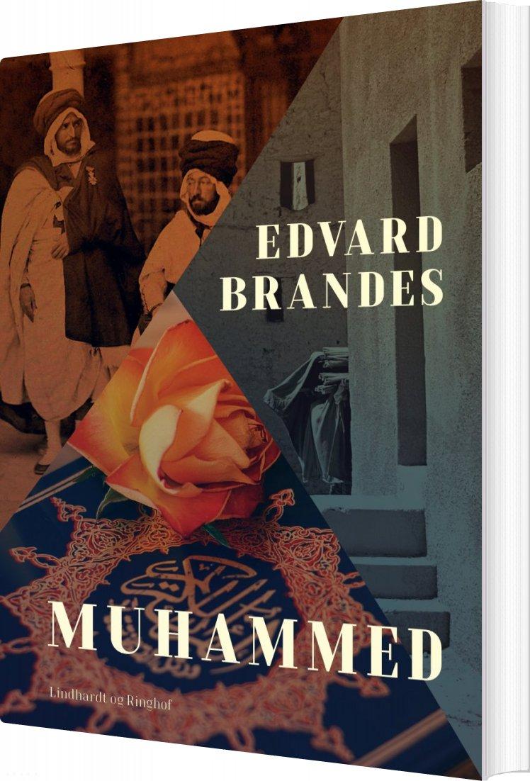 Muhammed - Edvard Brandes - Bog