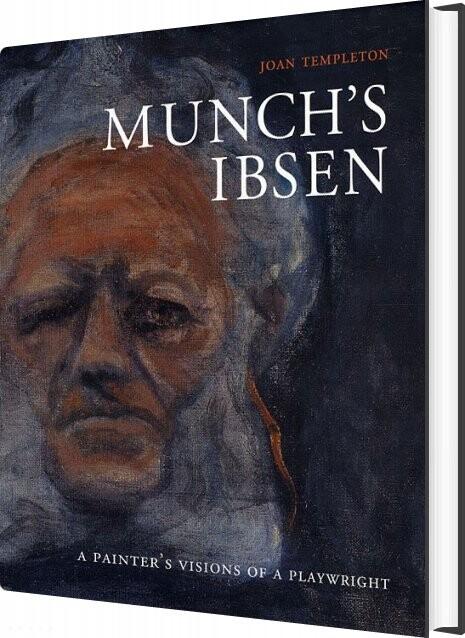 Image of   Munch´s Ibsen - Joan Templeton - Bog