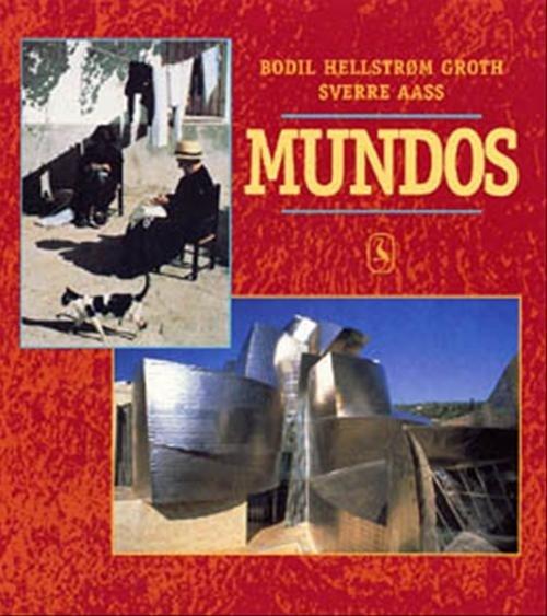 Image of   Mundos - Bodil Hellstrøm Groth - Bog