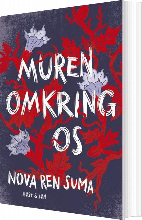 Image of   Muren Omkring Os - Nova Ren Suma - Bog