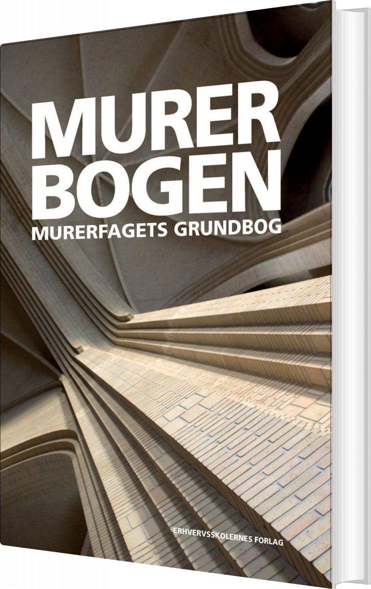 Image of   Murerbogen - David Clausen - Bog