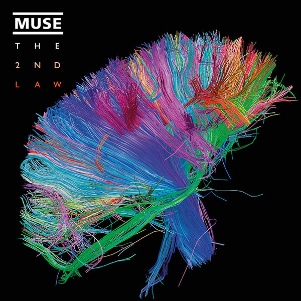 Billede af Muse - The 2nd Law - Deluxe Edition - CD