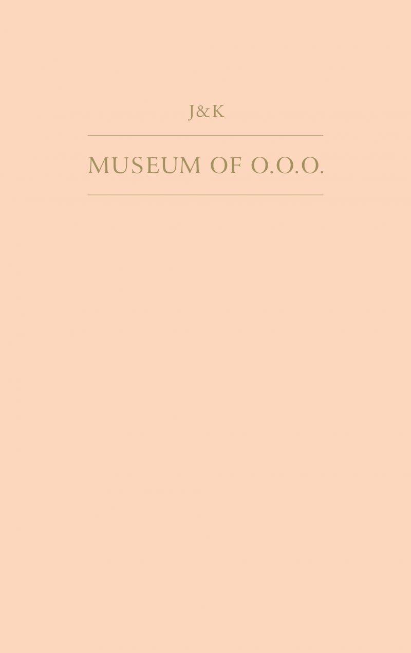 Museum Of O.o.o - Pablo Larios - Bog