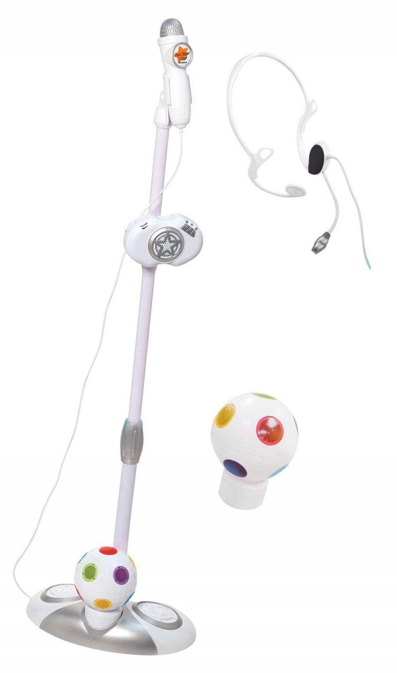 Legetøjs Mikrofon