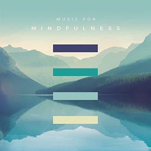 Image of   Music For Mindfulness - CD