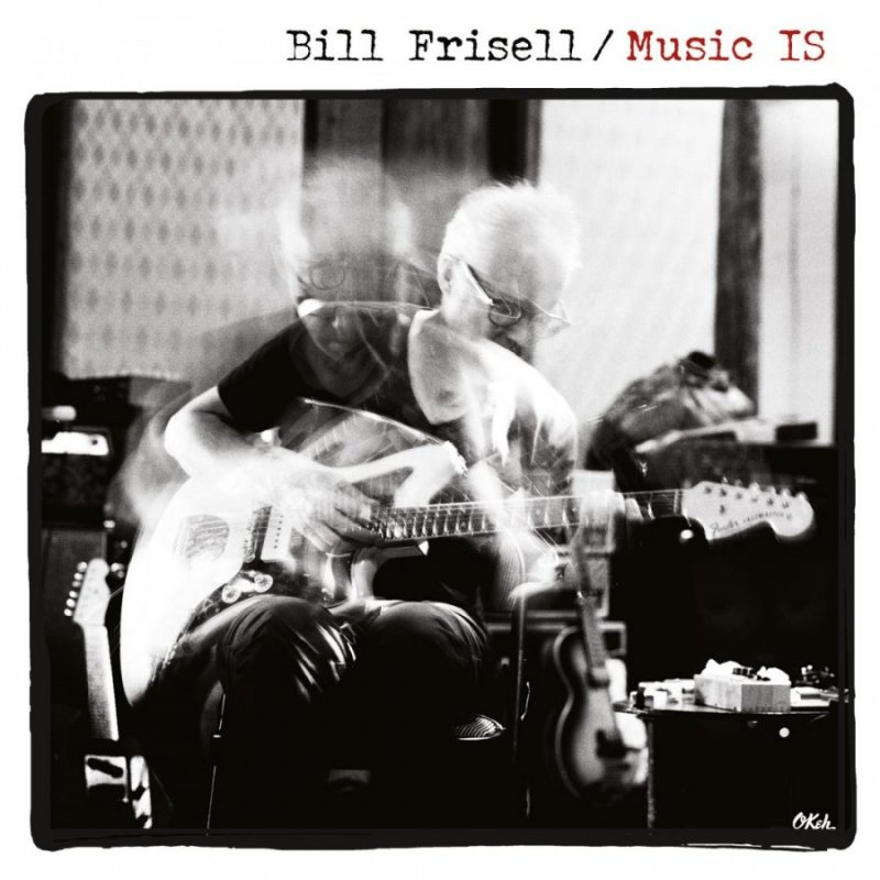 Bill Frisell - Music Is - Vinyl / LP