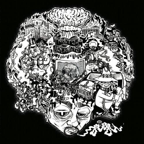 Image of   Juju - Mustavalkosta - Vinyl / LP