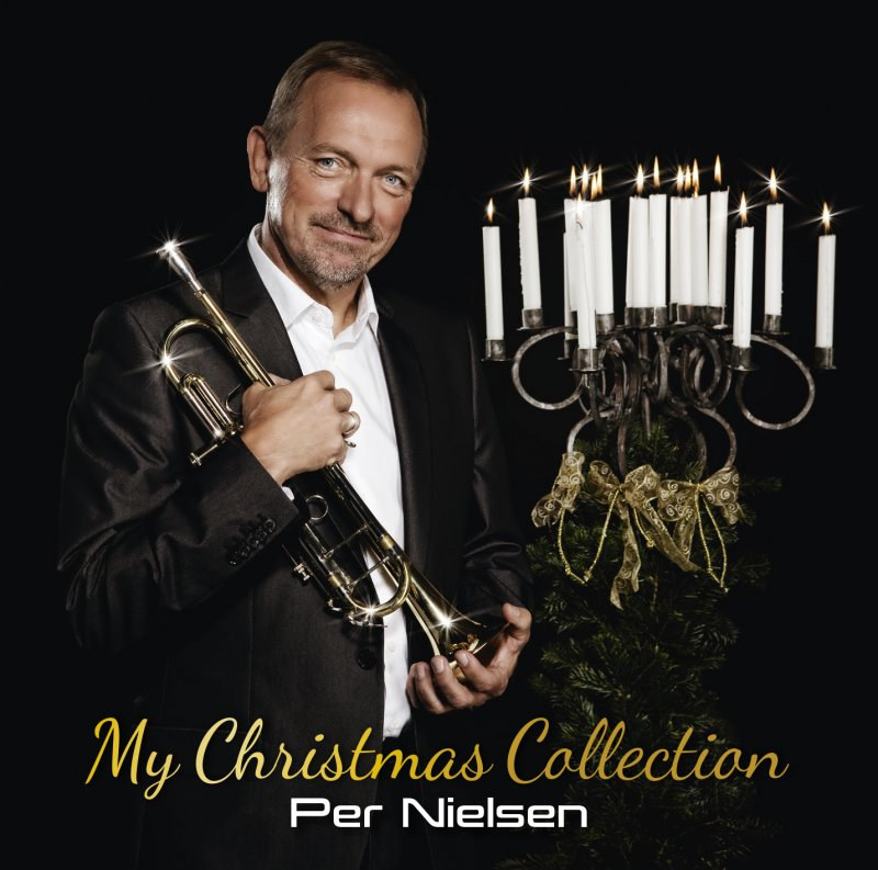 Image of   Per Nielsen - My Christmas Collection - CD