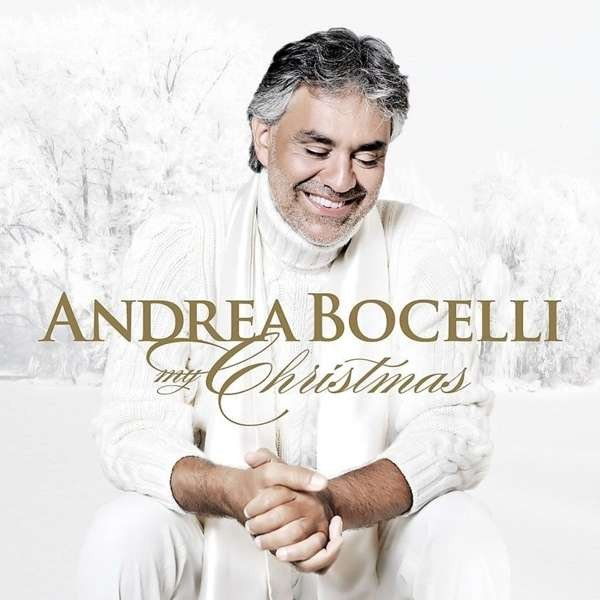 Image of   Andrea Bocelli - My Christmas - CD