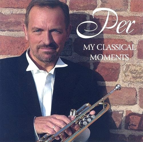 Per Nielsen - My Classical Moments - CD