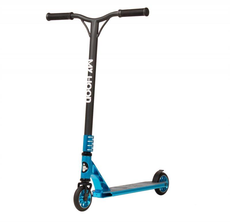 Billede af My Hood - Trick Løbehjul Til Børn - Begynder - Hx10 - Blå