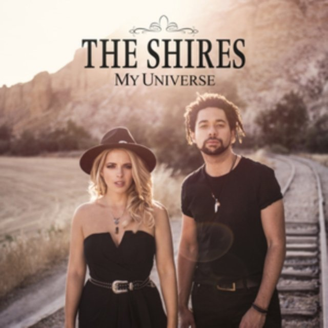 Image of   The Shires - My Universe - Vinyl / LP