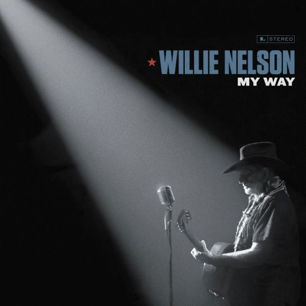 Image of   Willie Nelson - My Way - CD