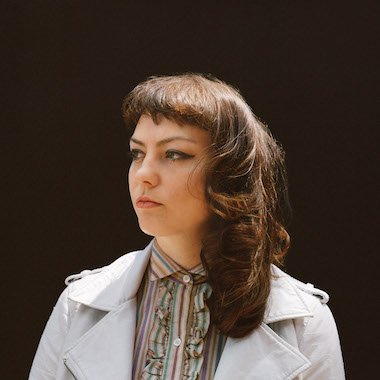 Image of   Angel Olsen - My Woman - CD