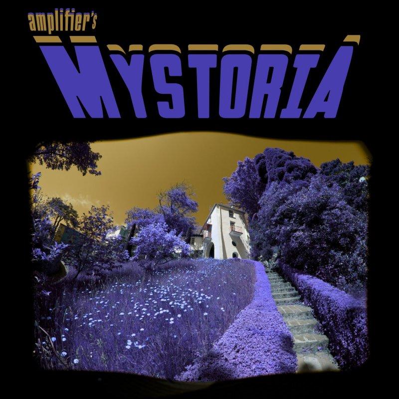 Image of   Amplifier - Mystoria - Vinyl / LP