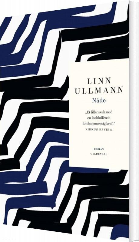 Nåde - Linn Ullmann - Bog