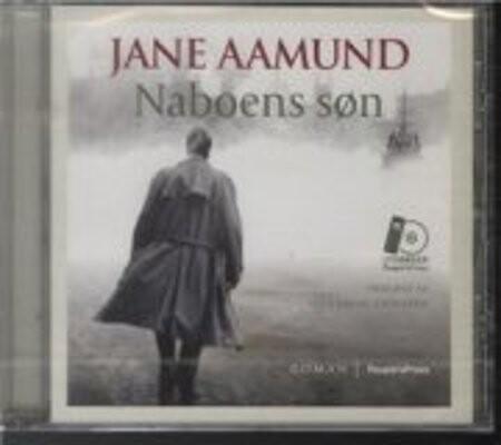Image of   Naboens Søn - Jane Aamund - Cd Lydbog