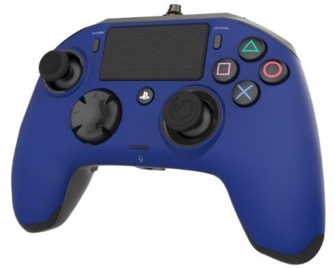 Image of   Nacon Revolution Pro Ps4 Controller - Blå