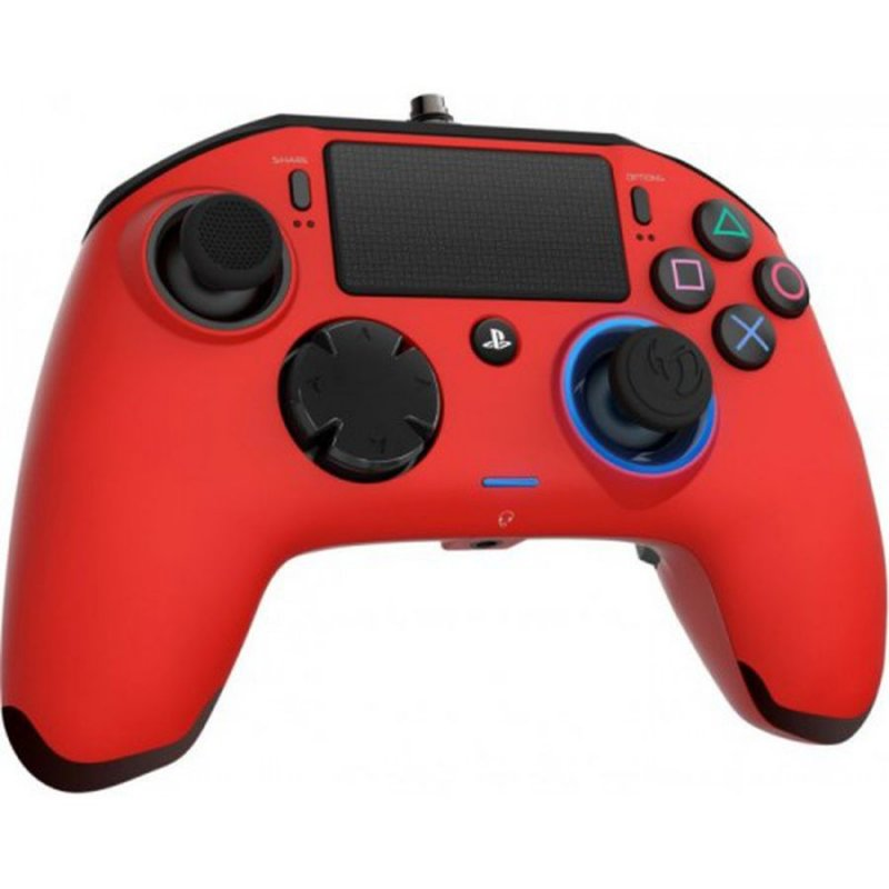Nacon Revolution Pro Ps4 Controller - Rød