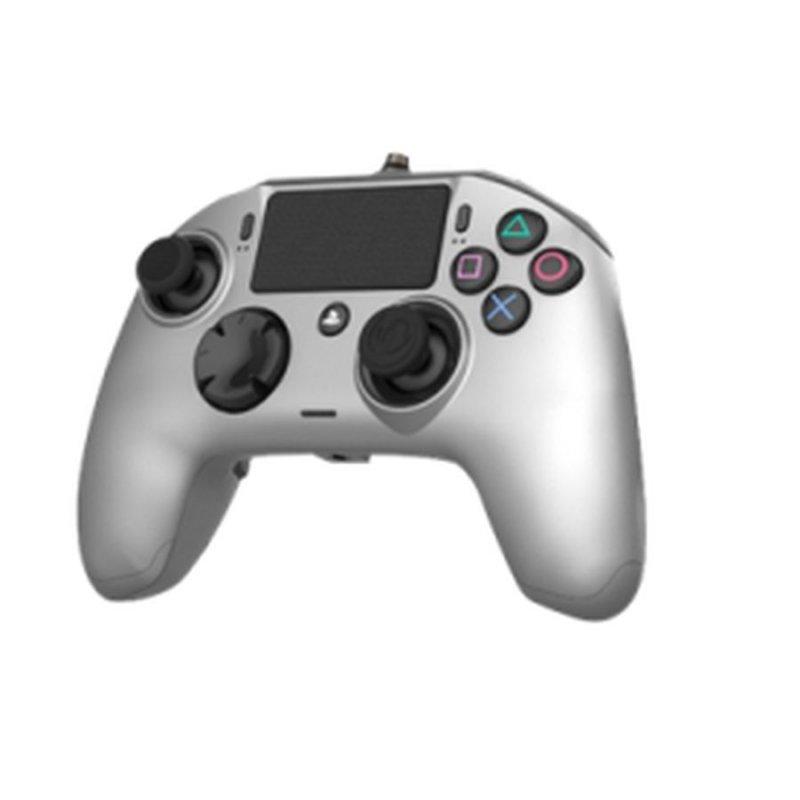 Nacon Revolution Pro Ps4 Controller - Sølv