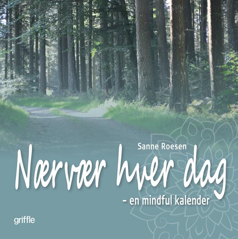 Image of   Nærvær Hver Dag - En Mindful Kalender