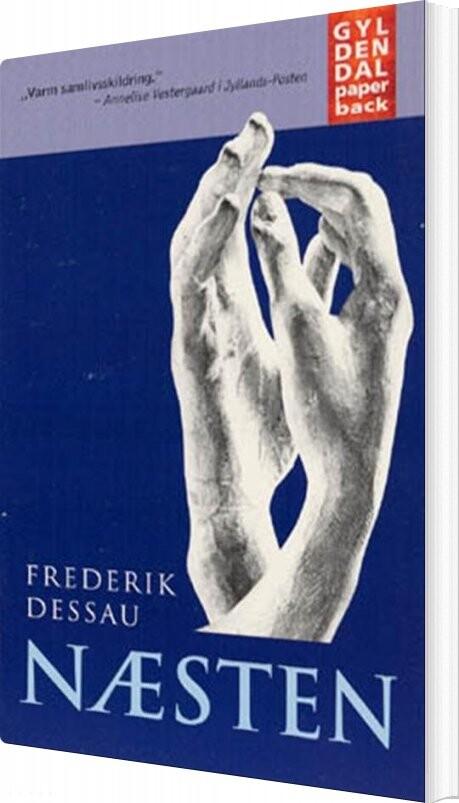 Image of   Næsten - Frederik Dessau - Bog