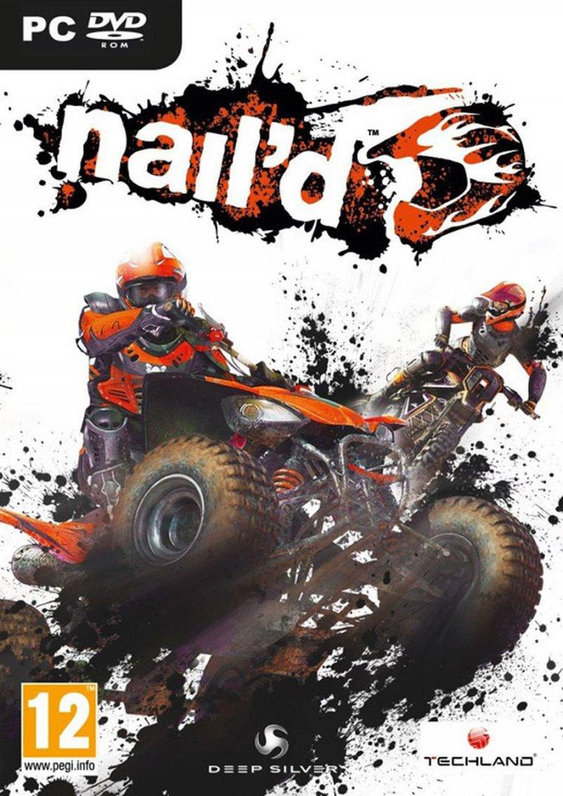 Image of   Naild - PC
