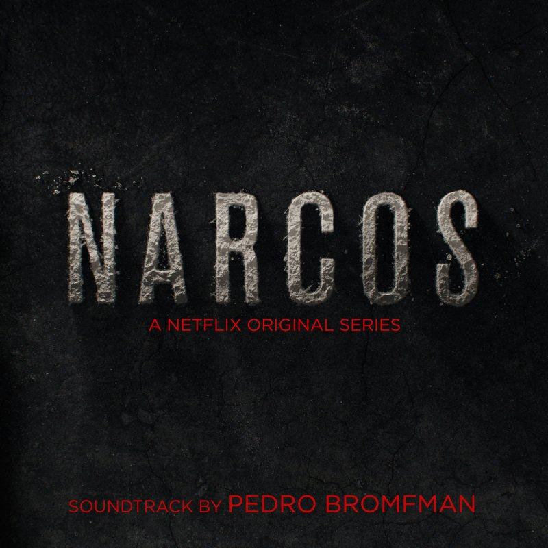 Image of   Pedro Bromfman - Narcos Soundtrack - A Netflix Original Series - CD