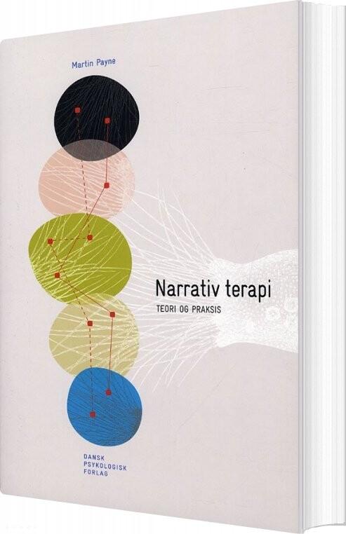 Image of   Narrativ Terapi - Martin Payne - Bog