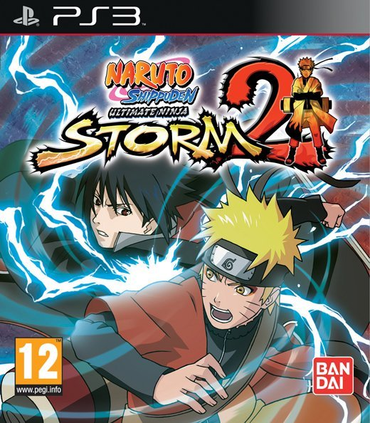 Image of   Naruto Shippuden: Ultimate Ninja Storm 2 - PS3