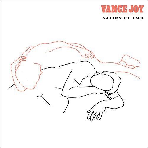 Billede af Vance Joy - Nation Of Two - CD