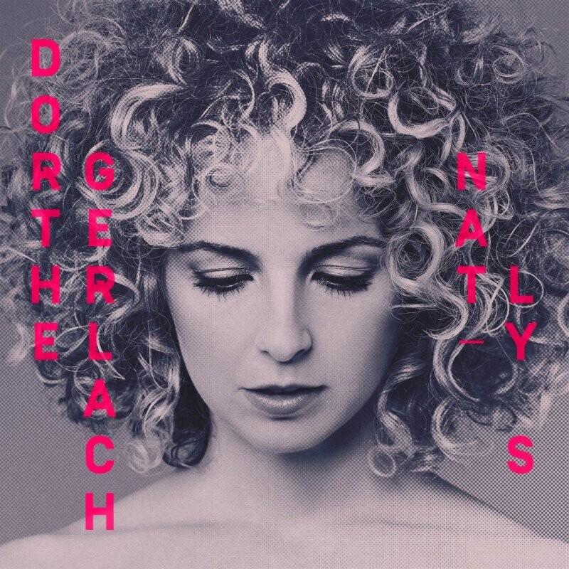 Billede af Dorthe Gerlach - Natlys + Toppen Af Poppen Bonus-cd - CD