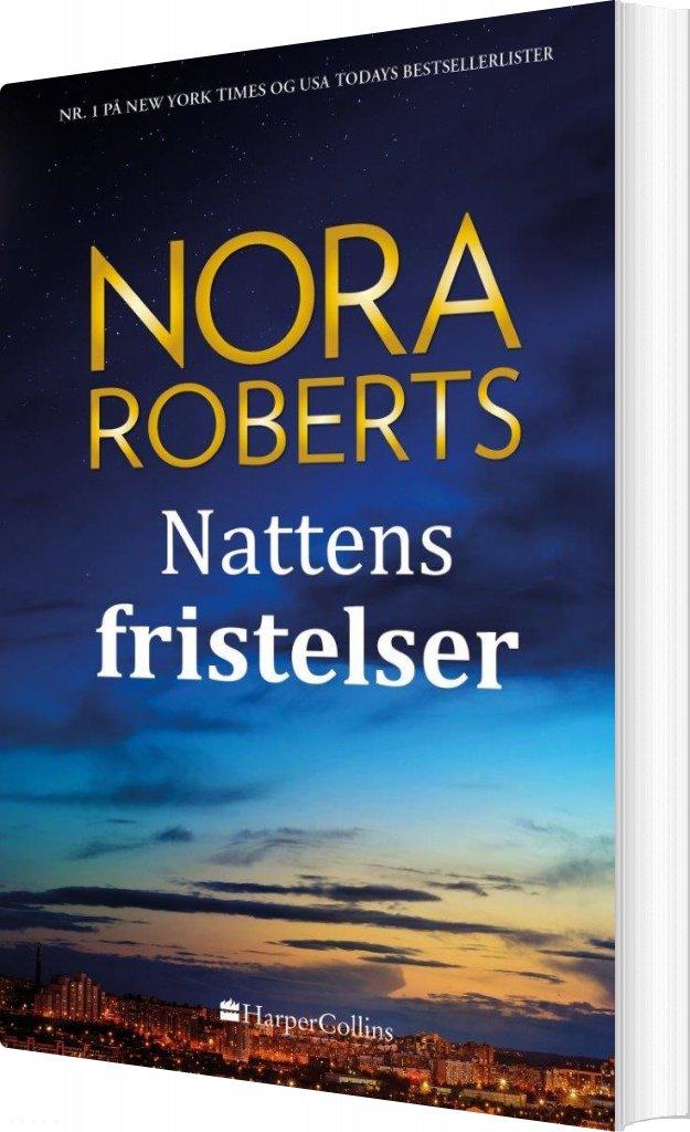 Nattens Farer - Nora Roberts - Bog
