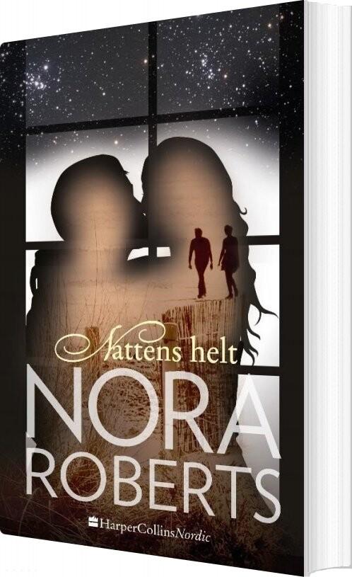 Nattens Helt - Nora Roberts - Bog