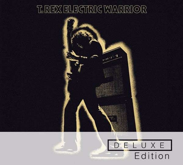 Image of   T. Rex - Electric Warrior - Deluxe Edition - CD