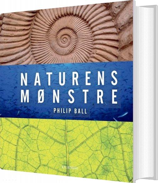 Image of   Naturens Mønstre - Philip Ball - Bog