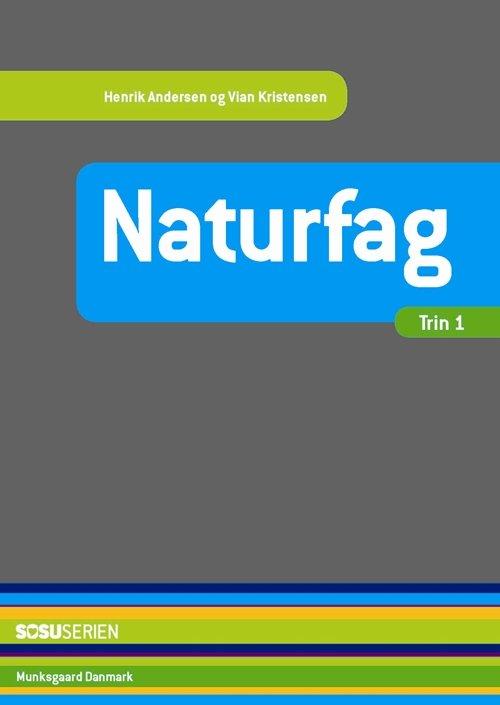 Image of   Naturfag - Henrik Andersen - Bog