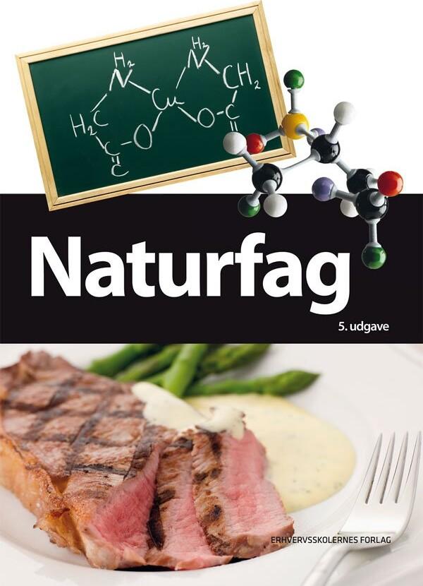 Image of   Naturfag - Diverse - Bog