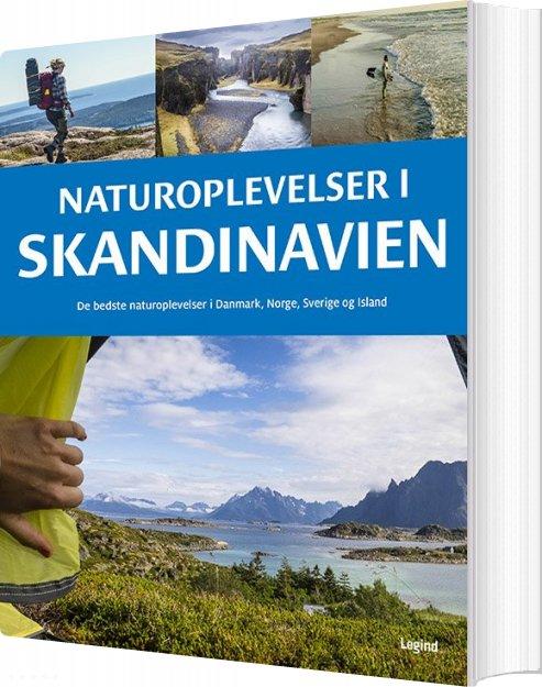 Billede af Naturoplevelser I Skandinavien - Ben Love - Bog