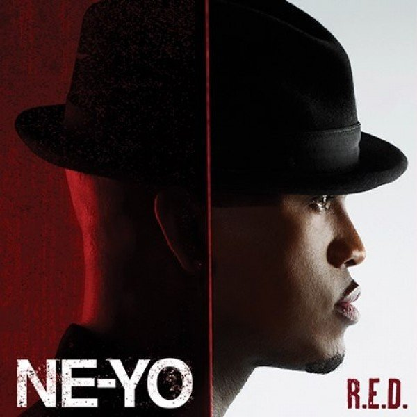 Image of   Ne-yo - R.e.d. - CD