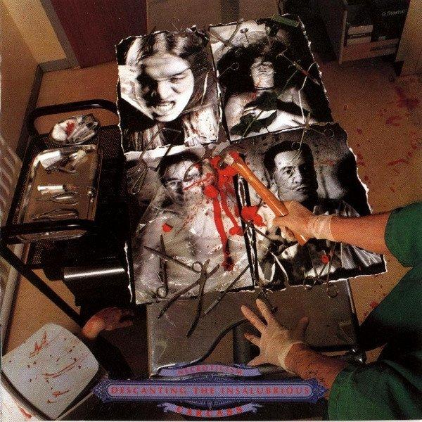 Image of   Carcass - Necroticism - Descanting The Insalubrious - Vinyl / LP