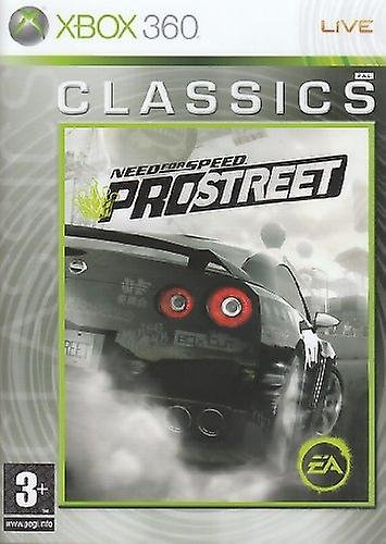 Need For Speed Prostreet (uk) - Xbox 360