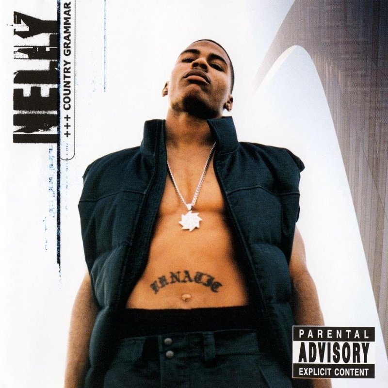 Image of   Nelly - Country Grammar - CD