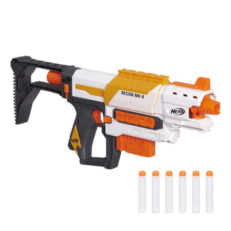 Nerf Gun / Gevær - Elite Modulus Recon Mkii