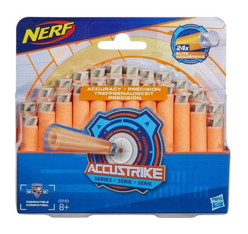 nerf blaster, Hasbro Nerf, Nerfgun, Nerf Skyder, Nerf Legetøj, Udendørslegetøj