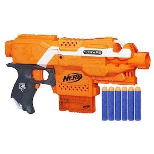 Billede af NERF - N-Strike Elite Stryfe Blaster