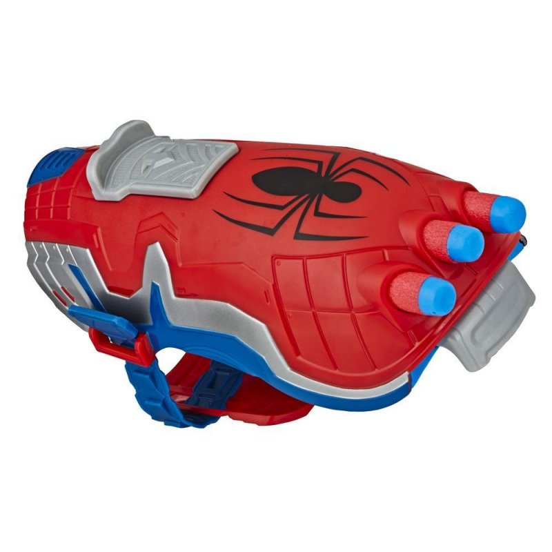 Billede af Nerf Gun - Spider-man Power Moves Blaster