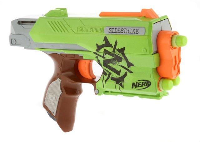 Nerf modulus system, hasbro nerf, nerfgun, nerf skyder, nerf legetøj, udendørslegetøj, nerf blaster, legetøjsvåben, legetøjspistoler, nerf gun shop