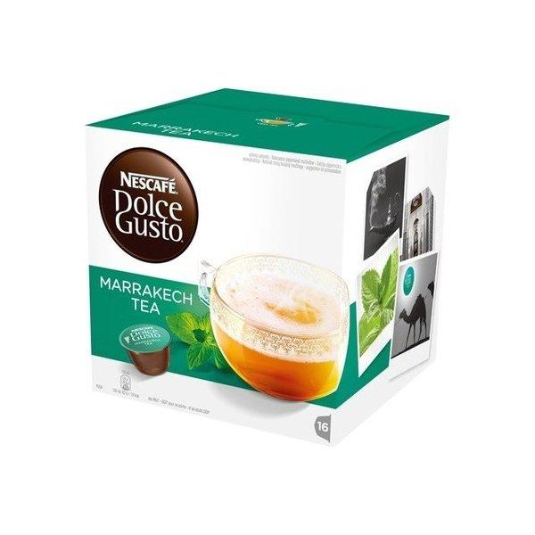 GU dolce gusto kaffekapsler fra Gucca