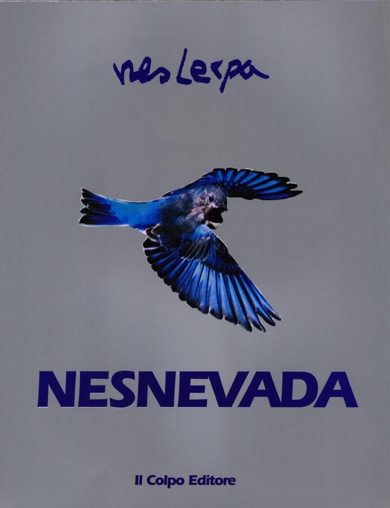 Nesnevada - Nes Lerpa - Bog